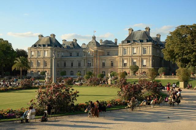 Chia sẻ kinh nghiệm du lịch Luxembourg chi tiết nhất