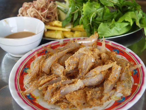 Ẳm thực Nha Trang